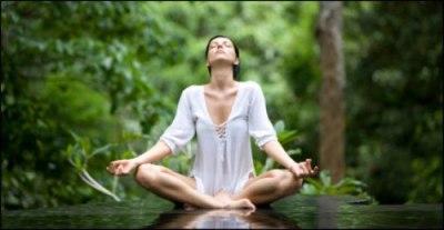 Improve Spiritual Health-(ChamundaSwamiJi)