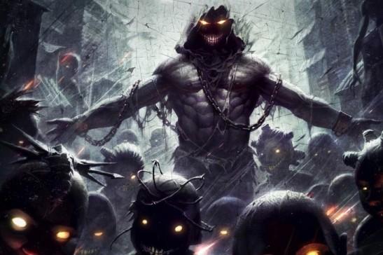 Dark-Monsters-Demons-Lord-Disturbed-Artwork-485x728
