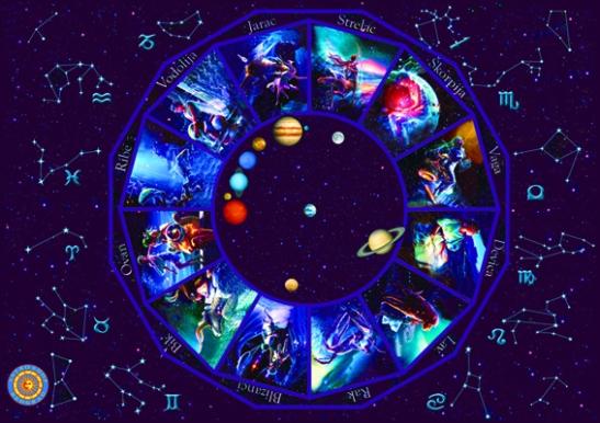 astrology2009