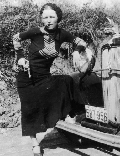 American-criminal-Bonnie-Parker-2239151