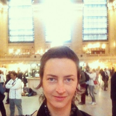 MAY 15th: Love Magic Grand Central.  -Eliza Starbuck #thetransformativearts #grandcentral #loveblaster